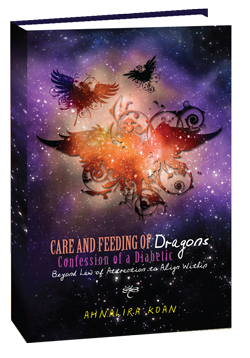 Care and Feeding of Dragons