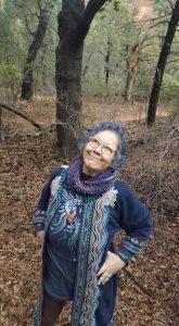 spiritual healing, medical intuitive